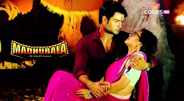 Madhubala – Ek Ishq Ek Junoon complicated 2 (two) years of the show.